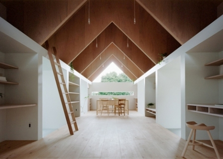 interno mA-style architects