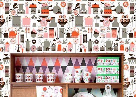 kaffe - isak wallpaper