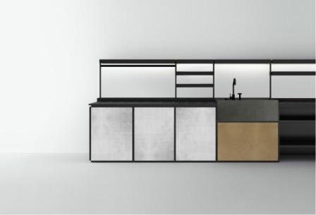 cucine boffi archives - design lover - Boffi Cucina