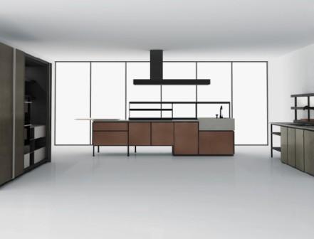 cucine boffi Archives - Design Lover