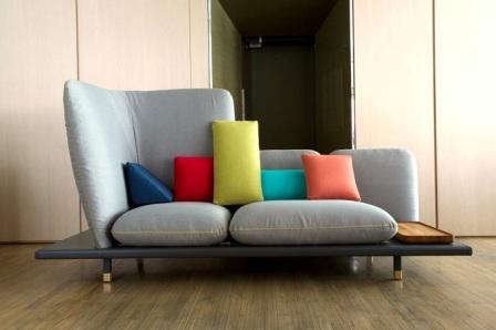 Divani archives design lover - Divani colorati ...