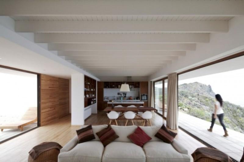 Tunquen House - Nicolás Lipthay Allen L2C