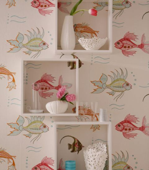 Wall dec archives design lover for Carta adesiva per piastrelle bagno