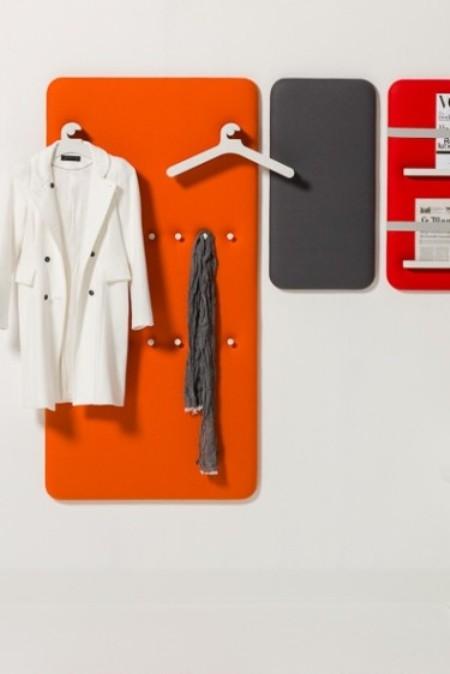 pillow wall panel - cascando