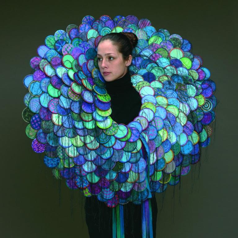 sculture Marjorie Schick