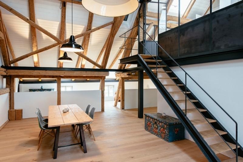 interni - Buero philipp Moeller architects