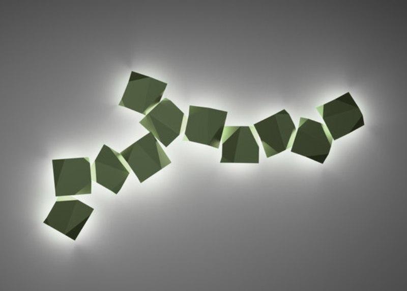 origami - vibia