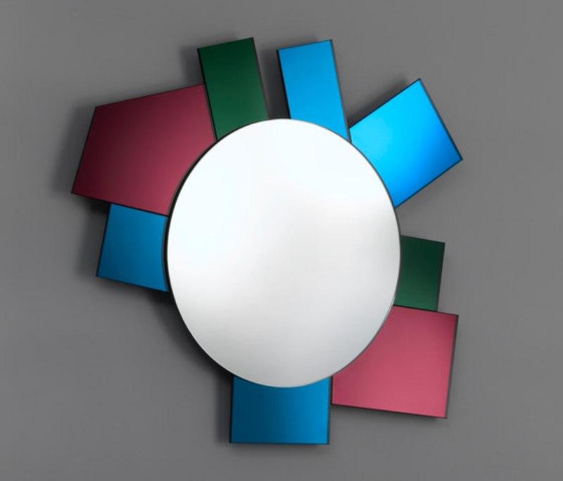 Specchio archives design lover - Specchi colorati ...