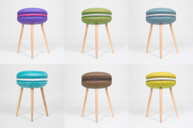 makastool - li-ving design studio