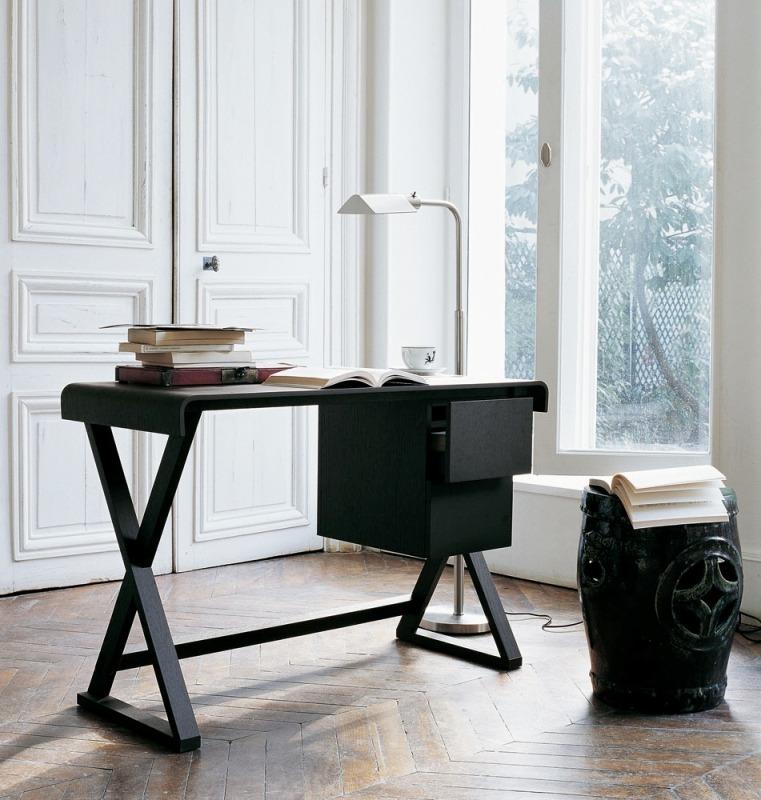 Scrivania archives design lover - Scrittoio moderno design ...