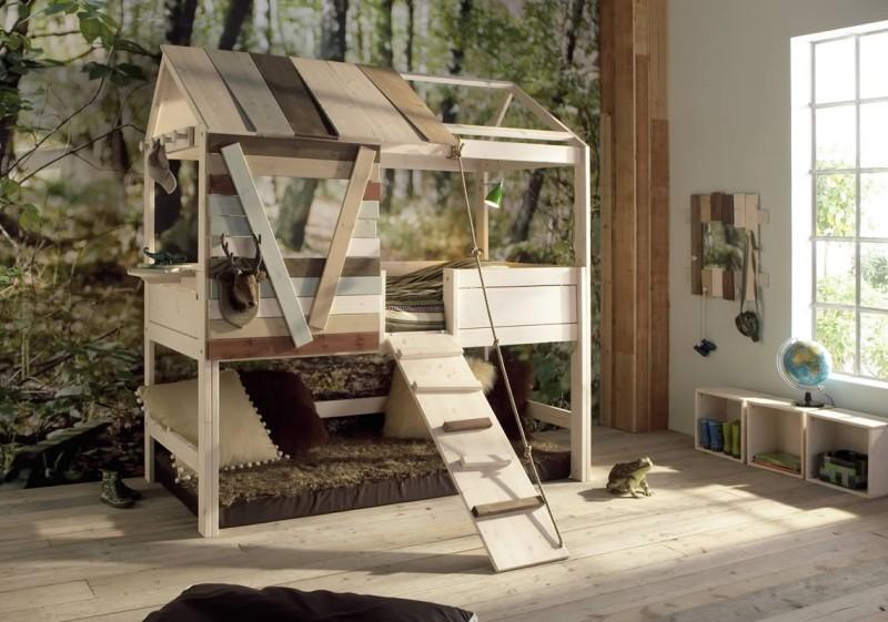 Casette Per Bambini Piccoli : Camerette per bambini archives design lover