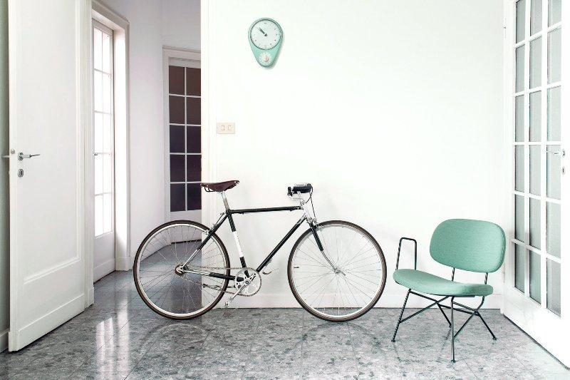 40 + 10 lounge chair - restart milano