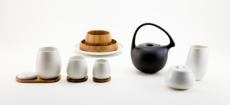 Tea set archives design lover for Servizio da the rosenthal
