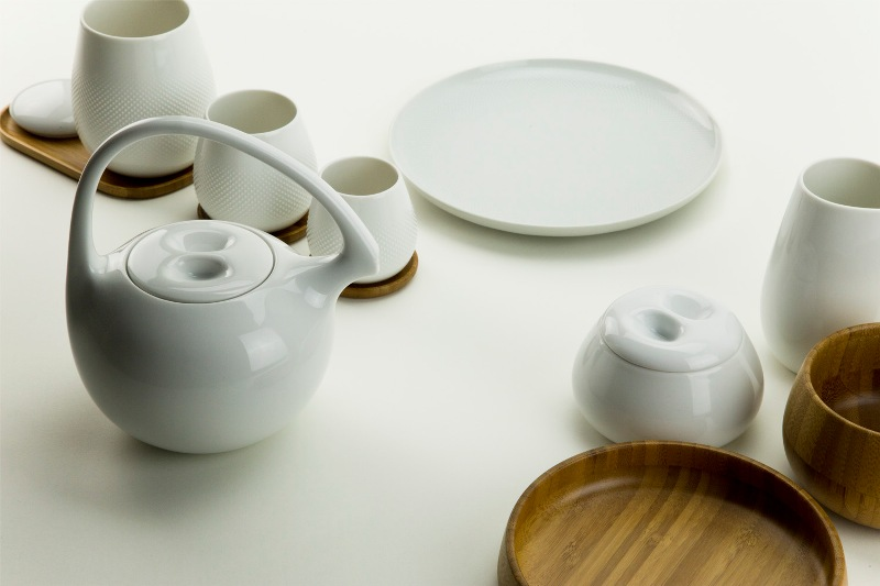 Tea set Cha - Rosenthal Studio Line