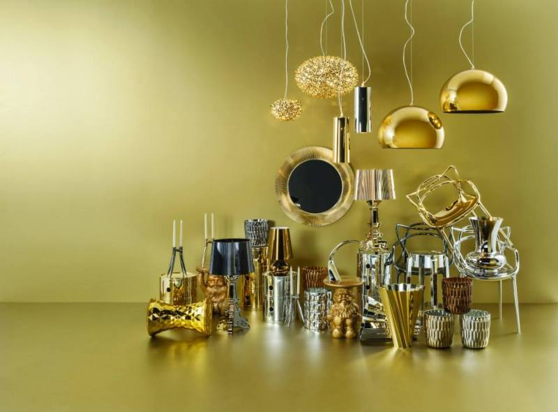 precious collection kartell