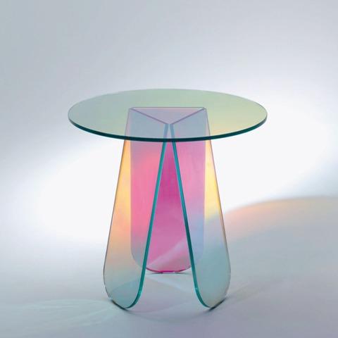 shimmer - glas italia