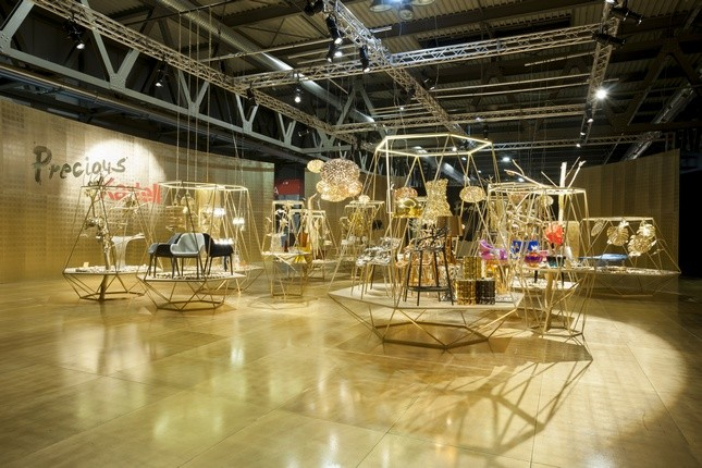 Kartell Al Salone Del Mobile : Kartell archives design lover
