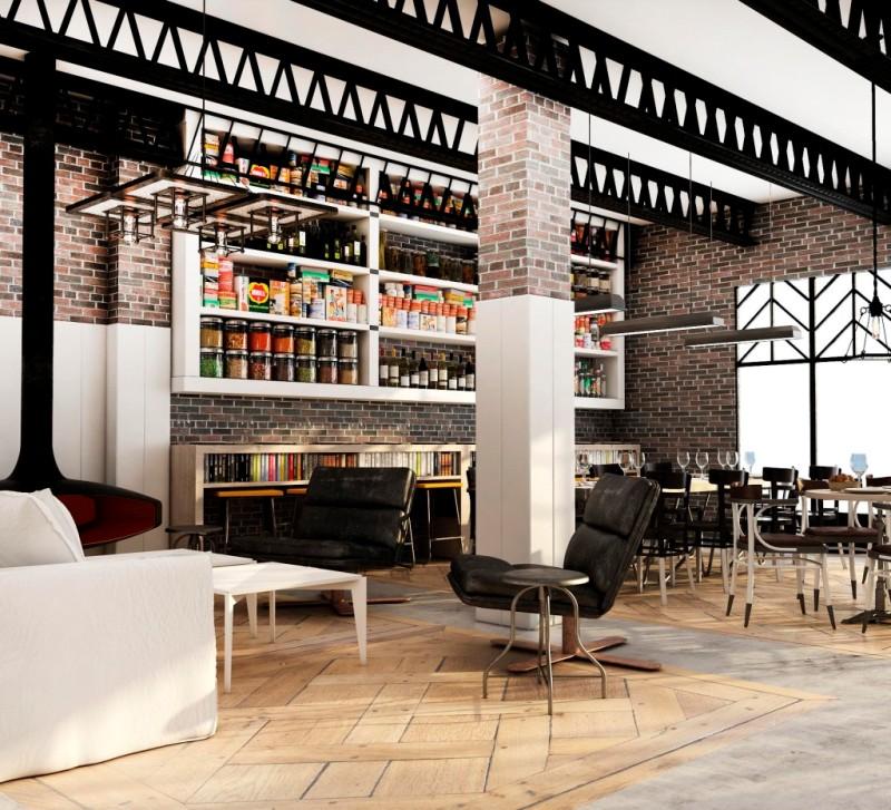 design hotel archives design lover. Black Bedroom Furniture Sets. Home Design Ideas