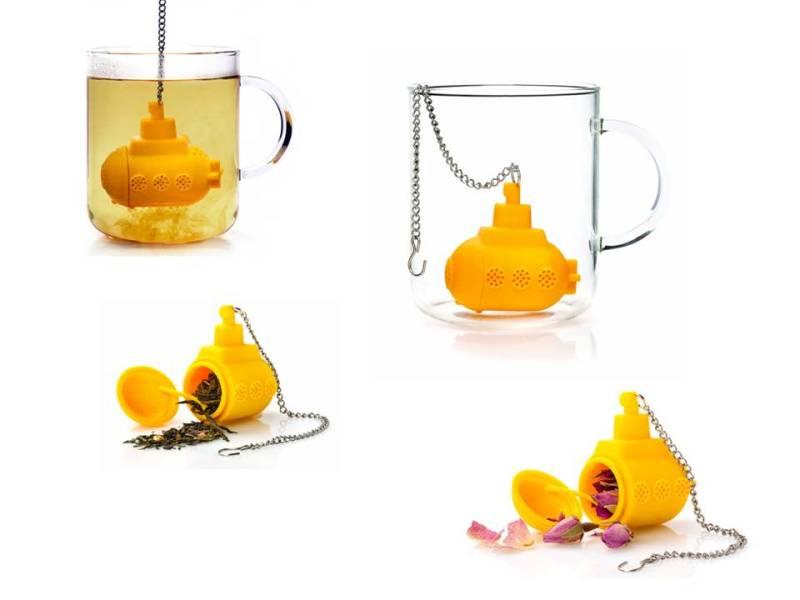 tea sub - ototo design