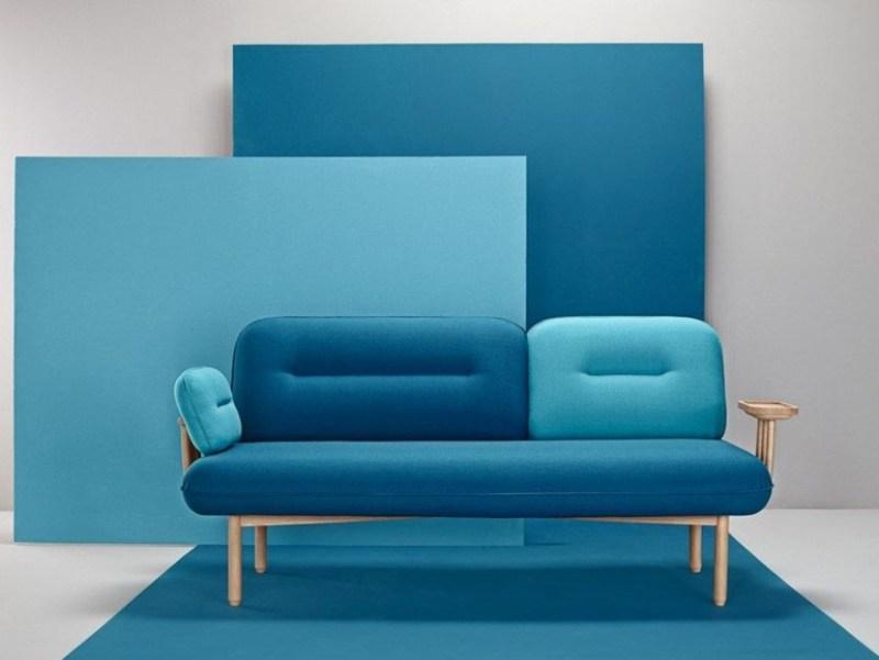 divano cosmo - missana