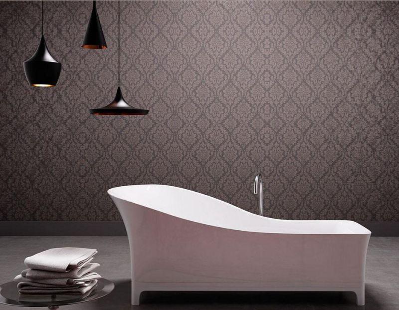 Vasca Da Bagno Lupi : Vasche da bagno wanda di antonio lupi e sofà di glass