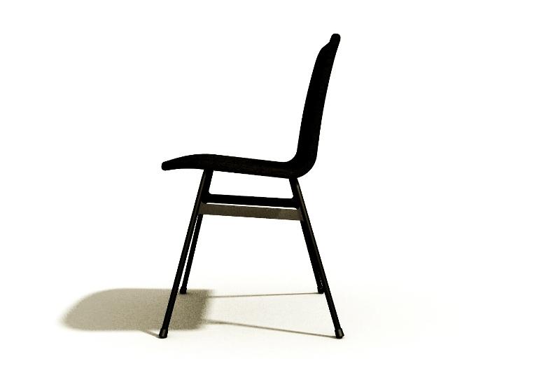 Nuova versione Copilot Chair- dk3