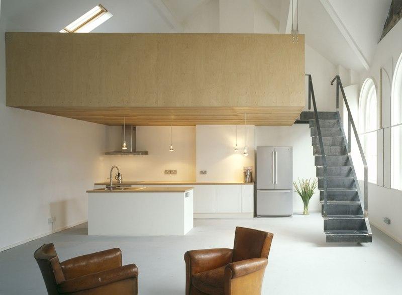 interno West Architecture