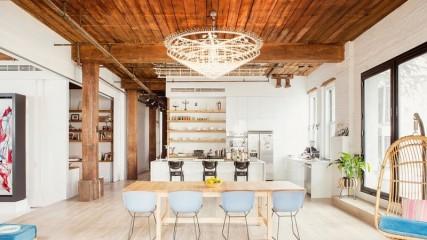 Loft a New York Ensemble Architecture