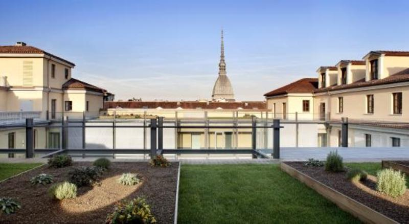 hotel NH collection Piazza Carlina, Torino