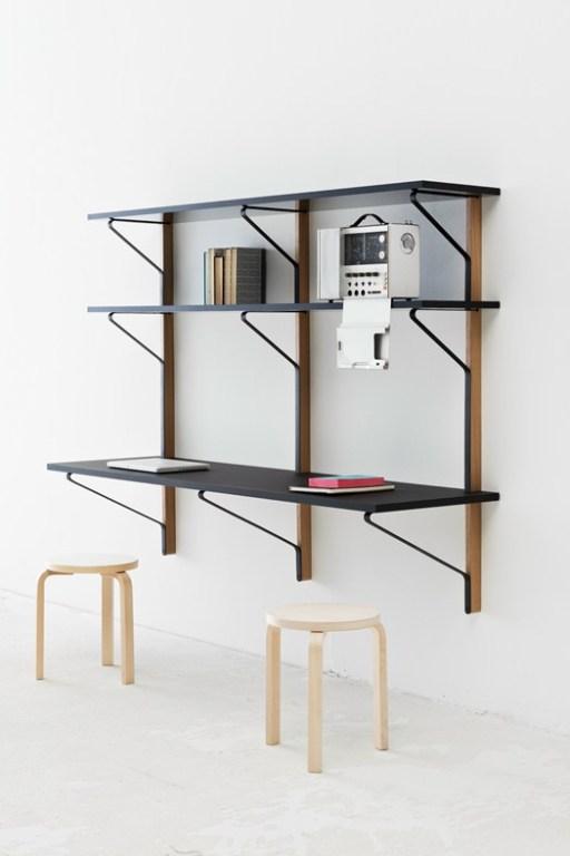 Nuova collezione Kaari di Ronan & Erwan Bouroullec per Artek