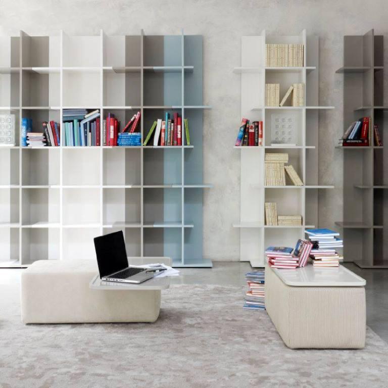 libreria oka - ligne roset