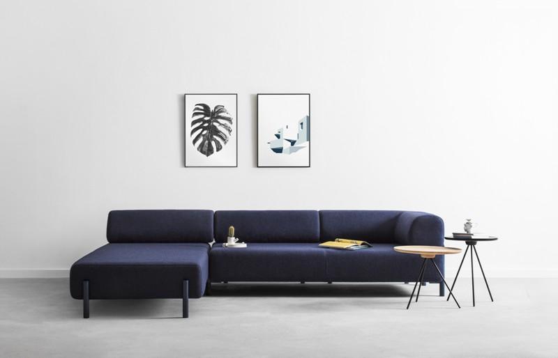 Il nuovo divano palo di hem for Hem arredamento