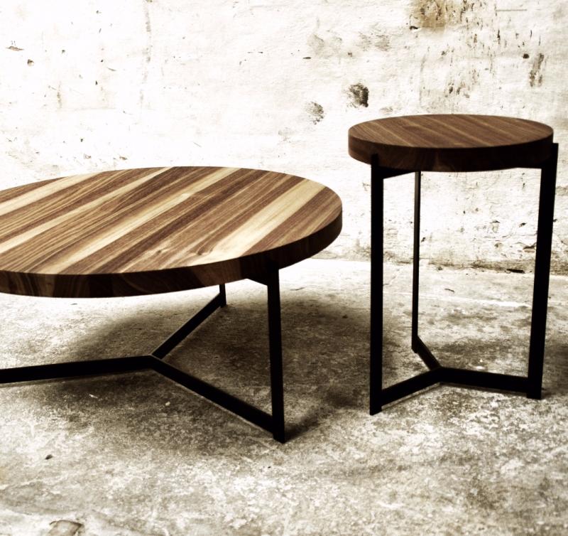 Plateau Coffee Table - dk3