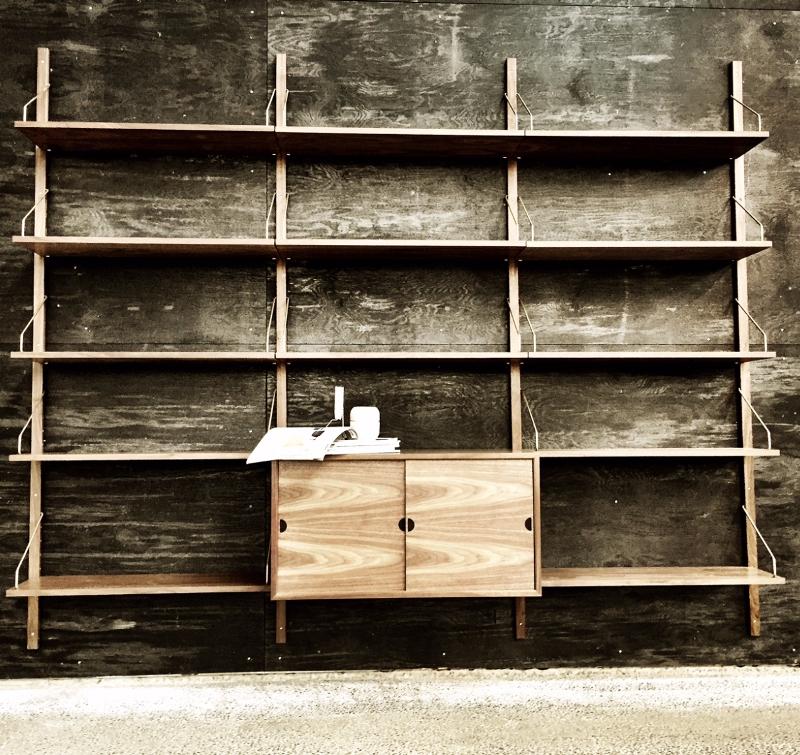 Libreria Royal System - dk3