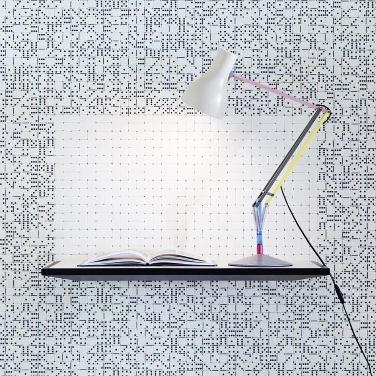 Lampada da Tavolo Anglepoise