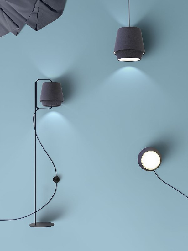 lampada Elements - Note Design Studio