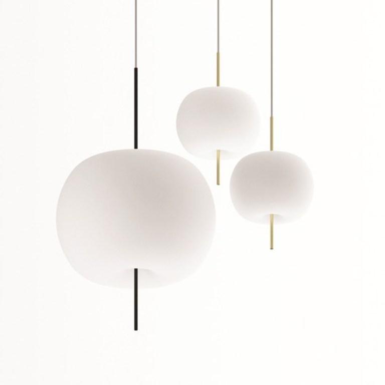lampada Kushi