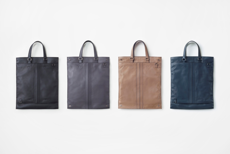 tod's architect bag by nendo