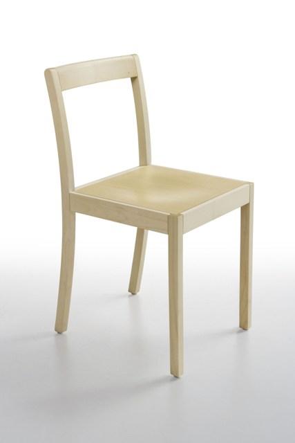 BBB Icon Chairs - Quattrogambe di Jasper Morrison