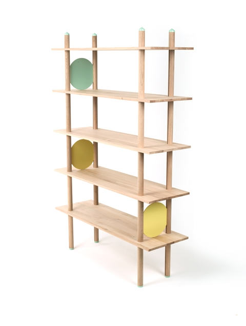 the babel shelf