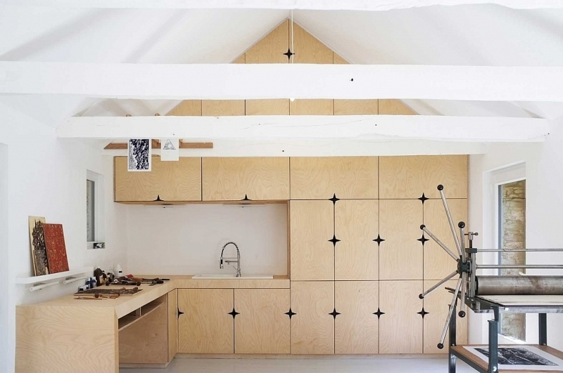 atelier modal architecture
