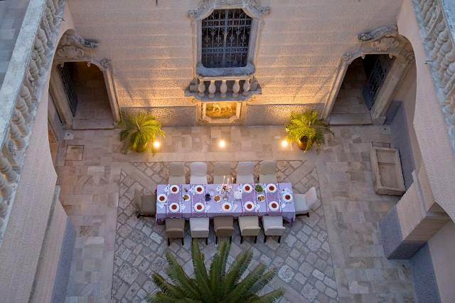 Palazzo Gorgoni - Salento
