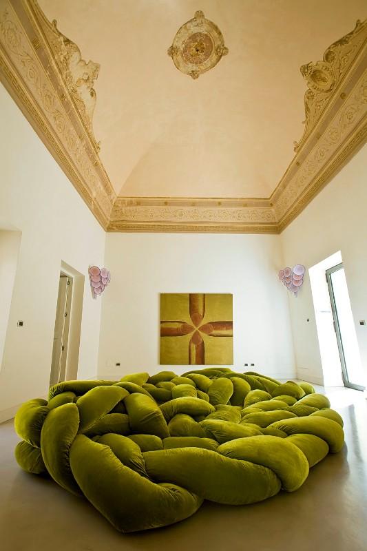 luxury suites salento