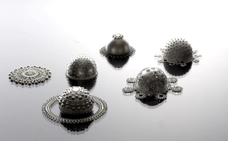 Gioielli for Design gioielli