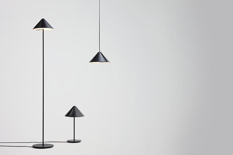 lampada design for industry