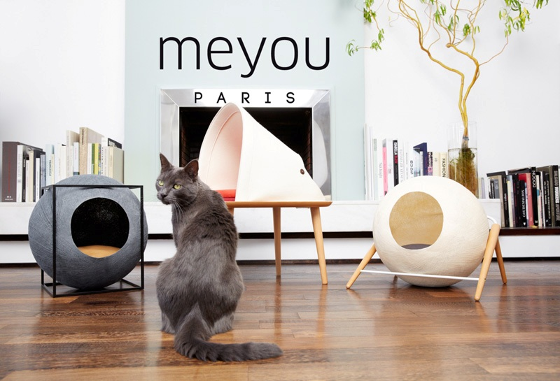cat beds by Meyou