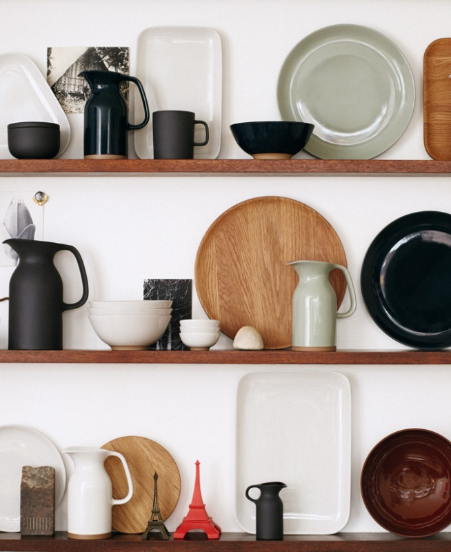olio collection tableware