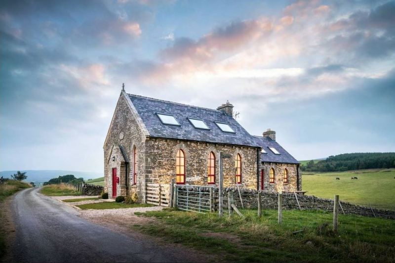 casa vacanze in cappella metodista