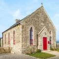 ristrutturazione cappella metodista