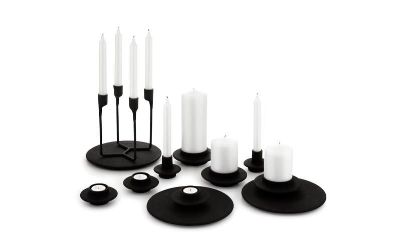 heima candleholders normann copenhagen